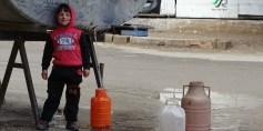 حي القابون في دمشق – عدسة مجد الدين