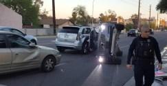 حادث يتسبب بتعليق أوبر برنامجها للسيارات ذاتية القيادة