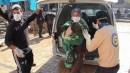 الولايات المتحدة تحذر من قيام الأسد بهجوم كيميائي .. وروسيا تندد