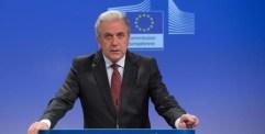 المفوضية الأوروبية ستقاضي الدول المتقاعسة في تنفيذ الاتفاق بشأن المهاجرين