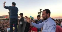 """اعتقال قائد حراك """"الحسيمة"""" واحتجاجات تعم مدن المغرب"""