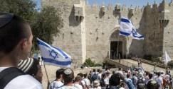 الخارجية الفلسطينية تدعو مجلس الأمن لوقف حملات تهويد القدس