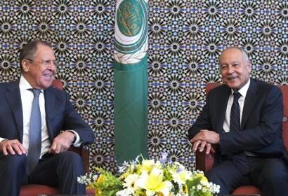 الجامعة العربية: مناطق آمنة في سوريا دون حل سياسي يكرس الانقسام