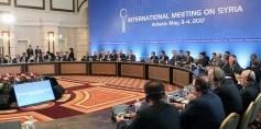 اتفاق أستانا الثلاثي: خلفياته وفرص نجاحه