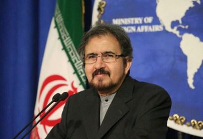 """إيران: مستعدون لإرسال """"قوات سلام"""" إلى سوريا"""