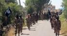 """فصائل الثوار تبدأ عملية عسكرية ضد """"داعش"""" غربي درعا"""