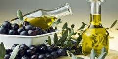 زيت الزيتون يمنع الإصابة بسرطان الدماغ