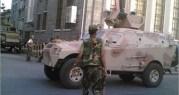 بنوك عدن باليمن تغلق 3 أيام بعد تعرضها لسرقات