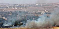 قتلى من مليشيا حزب الله في هجوم مشترك مع جيش الأسد على جرود عرسال
