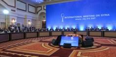 صفقة تركية ـ إيرانية برعاية روسية: إدلب مقابل جنوب دمشق