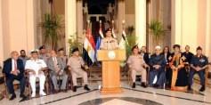 القصة الكاملة لتخلّص السيسي من حلفاء نظام 3 يوليو