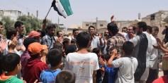 """مصير غامض لحركة أحرار الشام بعد اتفاقها مع """"تحرير الشام"""""""
