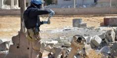 عقوبات أوروبية ضد 16 عسكرياً وتقنياً في نظام الأسد