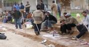 العمالة السورية والمصرية في الأردن.. تنافس على فرص العمل