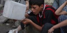 بالأرقام.. سوء التغذية يلاحق أطفال قرية جوزف بإدلب
