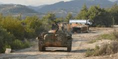 كيف خسر الثوار ريف اللاذقية؟