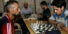 جهود محلية لإحياء قطاع الرياضة في شمالي حمص