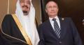 """السعودية لا تعارض بقاء الأسد """"رئيساً لسوريا"""" في المرحلة الانتقالية"""