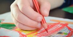 تحليل رسومات الأطفال ودلالاتها النفسية
