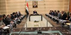 فضائح حكومة الأسد.. تعاقد مع تجار وشركات وهمية بمئات الملايين