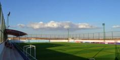 افتتاح ملعب كرة قدم في سراقب بتكلفة 200 ألف دولار