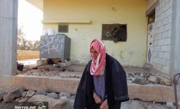 أبو حسن .. قصة مأساة وفخر