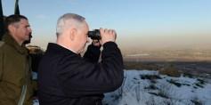 هدنة الجنوب تطلق يد إسرائيل في سوريا