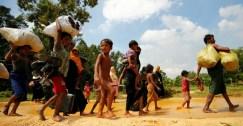 ميانمار وبنغلادش توقعان مذكرة تفاهم بشأن عودة الروهينغا