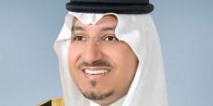 وفاة أمير سعودي و8 مسؤولين بتحطم طائرة في السعودية