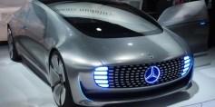 """""""آبل"""" تقود ثورة في عالم السيارات ذاتية القيادة"""