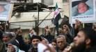 تجمع ثوار سوريا يدعو لوقف كل مسارات التفاوض