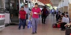 للسوريين في تركيا: السفر بدون إذن يعرضك للغرامة