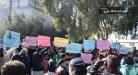 مظاهرات في المناطق السورية المحررة تضامناً مع القدس