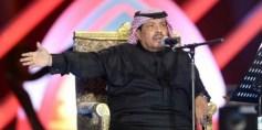 وفاة الفنان اليمني أبو بكر سالم بعد مسيرة حافلة