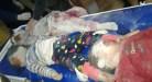 مجزرة في بلدة معرشورين بريف إدلب بقصف طيران العدوان الروسي