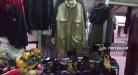 """الألبسة المستعملة """"البالة"""" تكتسح أسواق ريف حمص الشمالي"""