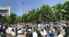 احتجاجات إيران تتواصل وسط تعتيم إعلامي