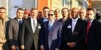 رجل أعمال سوري يفتتح أكبر شركة لصناعة النسيج في أفريقيا