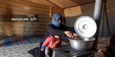 أم حمزة.. قصة كفاح سيدة سورية