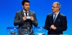 قرعة مثيرة في أول نسخة لدوري الأمم الأوروبية