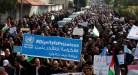 """إضراب لموظفين الأمم المتحدة في غزة احتجاجاً على قرار """"ترامب"""""""