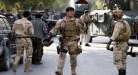 الدفاع الأفغانية: مقتل 72 مسلحاً من طالبان في عملية عسكرية