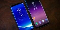 """سامسونج تستعد لإطلاق """"Galaxy S9"""" في فبراير القادم"""