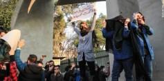 احتجاجات إيران: هل بدأت انتفاضة الخبز الإيرانية؟