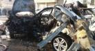 انفجار سيارة مفخخة في مدينة منبج شرقي حلب