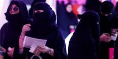 شيخ سعودي بارز يدعو إلى عدم إلزام النساء ارتداء العباءة