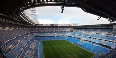 تذاكر مباراة ريال مدريد وسان جرمان بيعت في 37 دقيقة