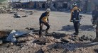 إلغاء صلاة الجمعة في بلدات بريفي إدلب وحمص مع تصعيد القصف