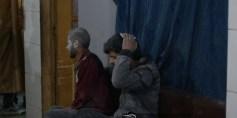 """مذبحة الغوطة.. مجزرة في """"كفربطنا"""" بقصف جوي لطائرات الأسد"""