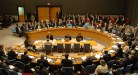 في مجلس الأمن..اتهامات متبادلة وعجز أمام روسيا وإيران والأسد